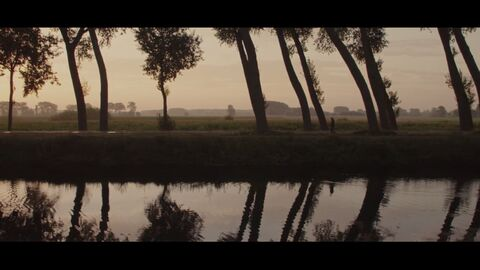 Par delà les nuages: le cinéma de Marion Hänsel