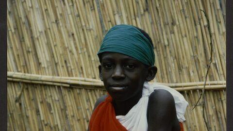 Children of Burundi: chapters 1 & 2
