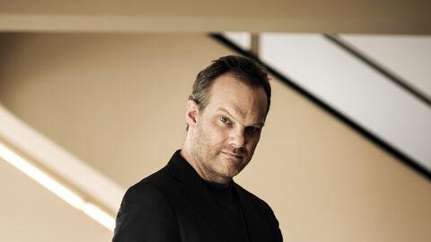 Masterclass Lars Vogt