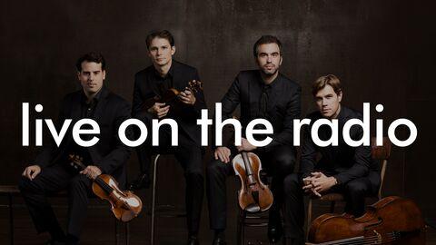 Quatuor Modigliani, Veronika & Clemens Hagen