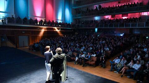 European Film Awards – Short Matters! #3