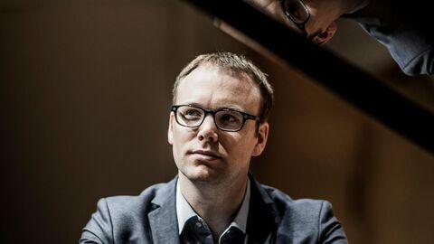 Youth Orchestra Flanders, Liebrecht Vanbeckevoort