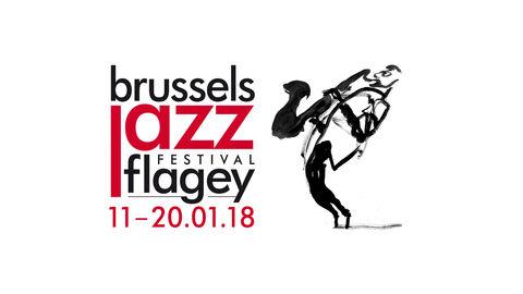 Brussels Jazz Festival 2018