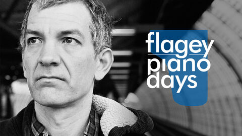Flagey Piano Days 2018