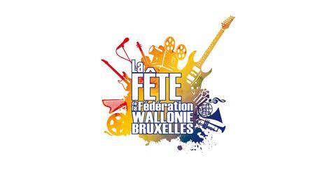 Fête de la Fédération Wallonie-Bruxelles