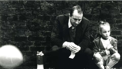 50 years of Belgian Cinema / 50 years of discoveries