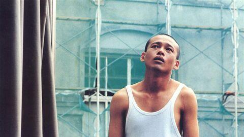 Tsai Ming-liang: independent filmmaker