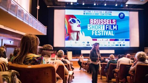 Brussels Short Film Festival 2019
