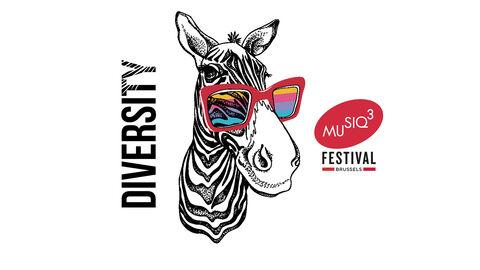 Festival Musiq'3 2019