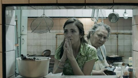 The resurgence of South American cinema