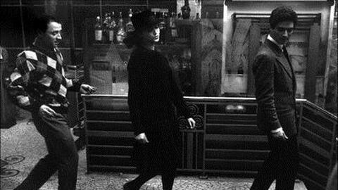 The French film noir
