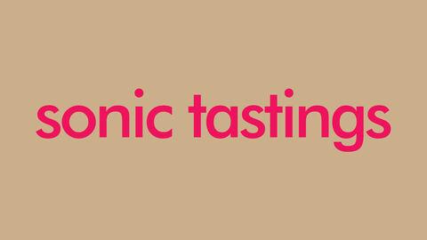 Sonic Tastings 19 | 20