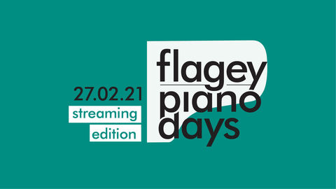Flagey Piano Days 2021