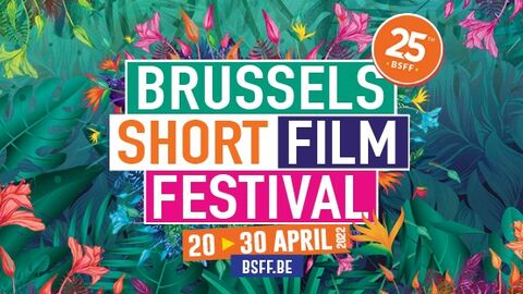 Brussels Short Film Festival 2022