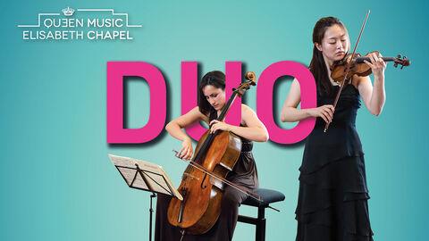 Music Chapel Festival: Duo