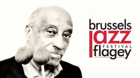 Buy your tickets for Brussels Jazz Festival now!