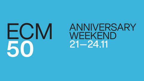 ECM 50: the anniversary of a trailblazing label