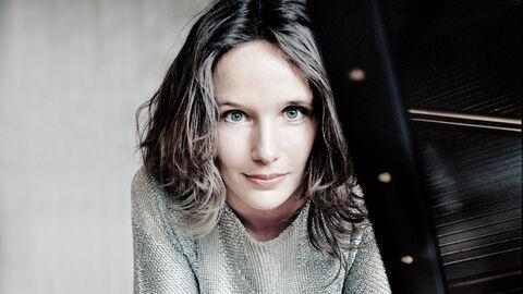 Hélène Grimaud: the impressionist amongst the pianists