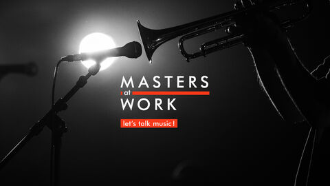 A new series offering an even richer experience of music
