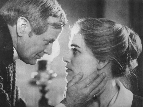 Fanny och Alexander (Ingmar Bergman)