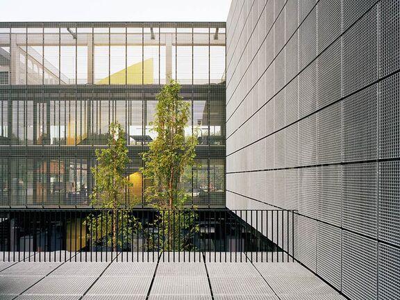 OFFICE Kersten Geers David Van Severen | Lunch with an Architect