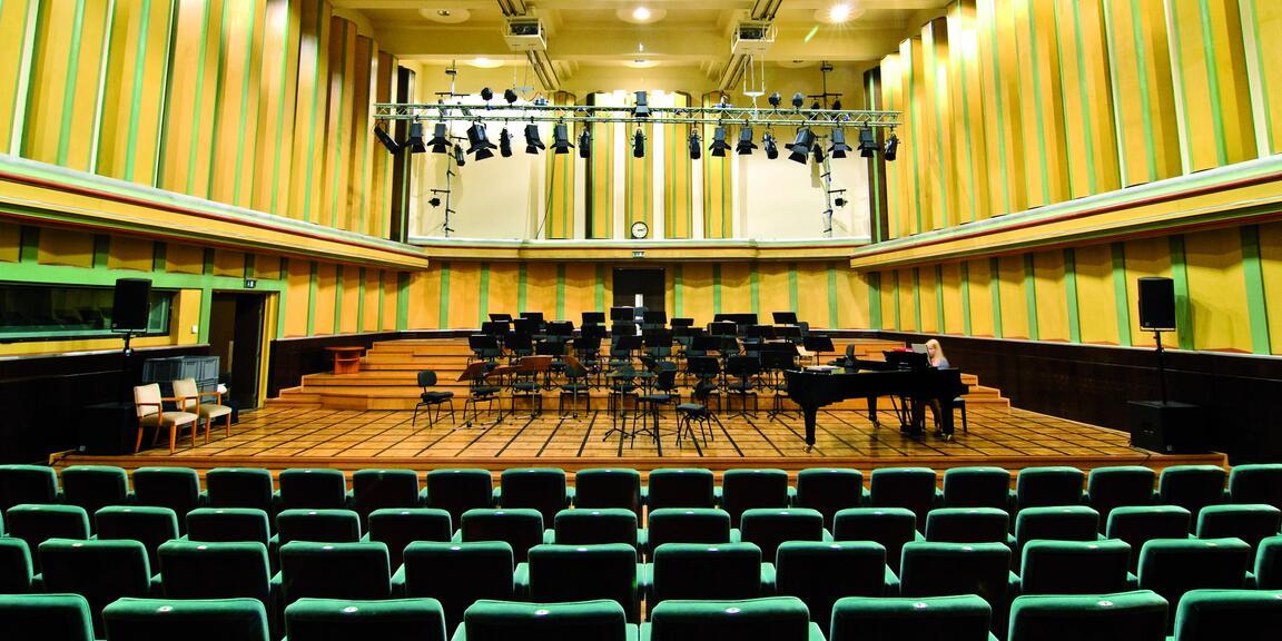 salle concert flagey