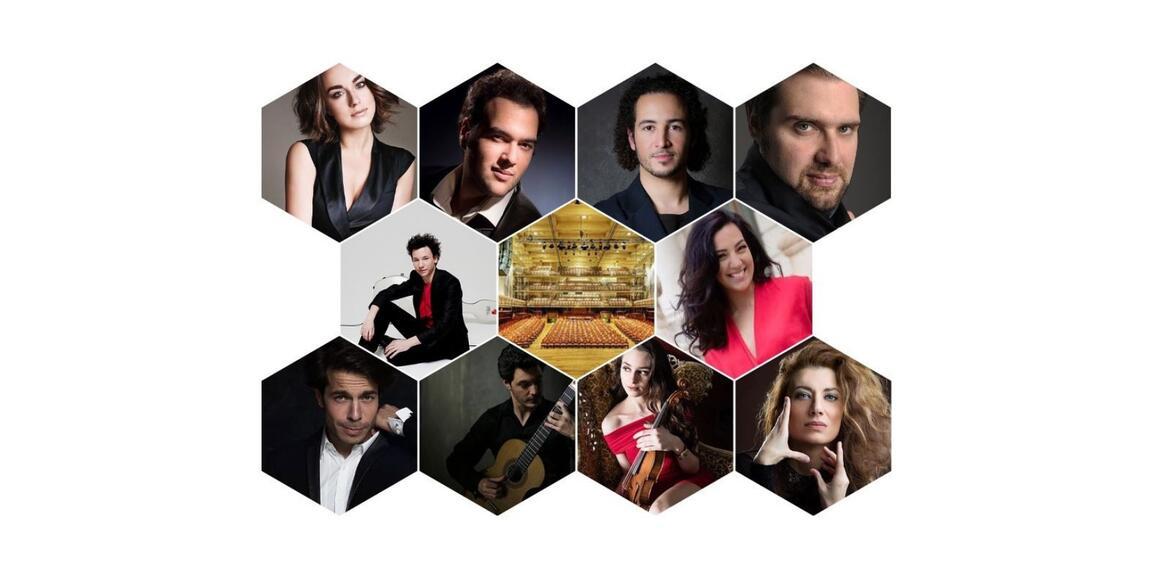 Opera for Peace