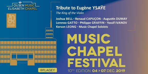 Music Chapel Festival 2019