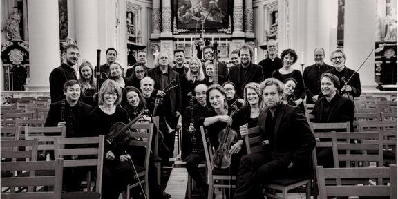 Weihnachtsoratorium Bach PART I & II