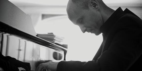 Nelson Goerner dans 'Masters at Work'