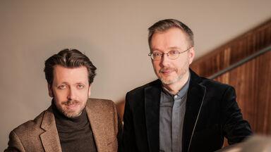 Thibaut Lenaerts, Philippe Riga