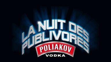 La Nuit des Publivores Poliakov