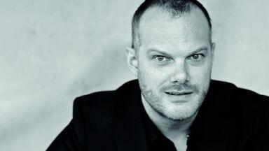 Brussels Philharmonic, Lars Vogt