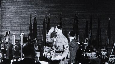 Hitler's Reign of Terror