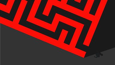 Mastering the Maze