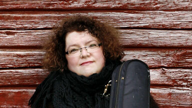 Kreeta-Maria Kentala