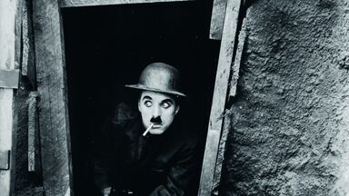 Programme Charlie Chaplin