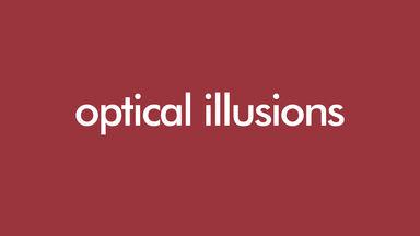 Illusions d'optique
