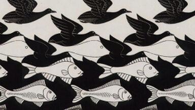Escher - Journey into Infinity
