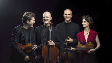 The Complete Beethoven Quartets I