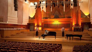Lauréats Concours Reine Elisabeth 2020 : piano
