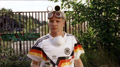 Heimat 3 - 2 Les Champions du monde