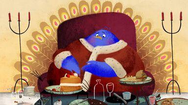 De kers op de taart en andere verhalen