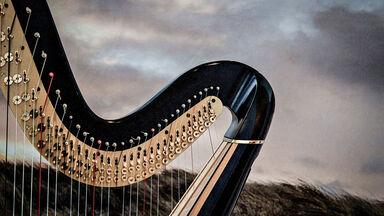 La harpe fantastique