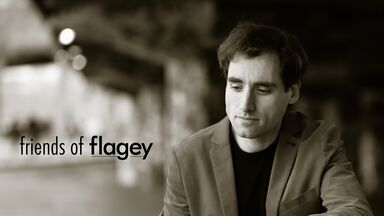 Friends of Flagey series: Boris Giltburg