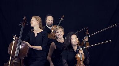 Artemis Quartett