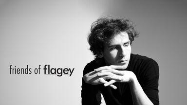 Friends of Flagey series: Alexandre Kantorow