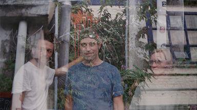 Flagey presents Schroothoop (Rebel Up Record) @SEE U FESTIVAL