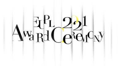 EUPL 2021 Award Ceremony