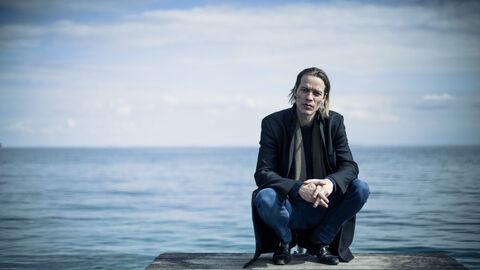 Jasper Høiby : Fellow Creatures